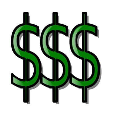 Illustration+of+dollar+signs